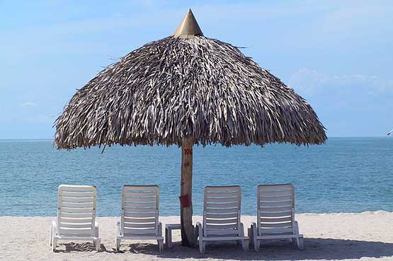 Decameron Resort Playa Blanca