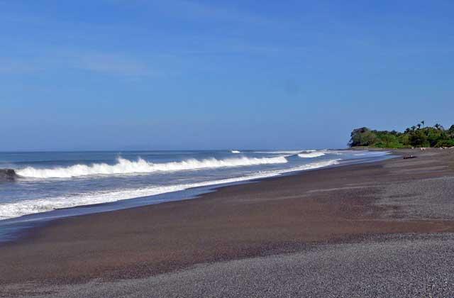 Beach Torio Sur de Veraguas